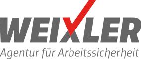 Weixler Agentur für Arbeitssicherheit-Logo